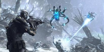 Imagem de Saiba quais jogos vão rodar no seu computador no site TecMundo
