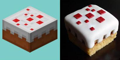 Imagem de Aprenda a preparar as comidas dos games no site TecMundo