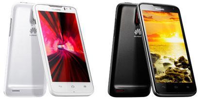 Imagem de Huawei anuncia o Ascend D Quad, novo smartphone mais rápido do mundo no site TecMundo