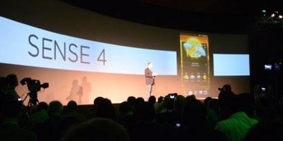 Imagem de HTC anuncia a interface Sense 4.0 para o Android no site TecMundo
