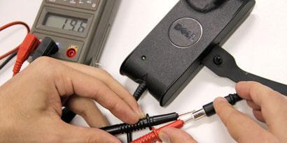 Imagem de Resolva os problemas de tomada e bateria do seu laptop no site TecMundo