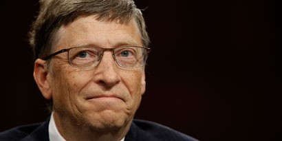 Imagem de Os 5 maiores feitos de Bill Gates no site TecMundo