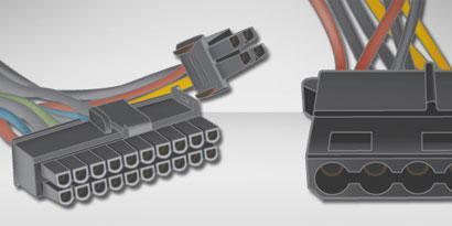 Imagem de Hora do pesadelo: para que servem todos os conectores da fonte? no site TecMundo