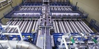 Imagem de Laser mais poderoso do mundo fica nos EUA no site TecMundo