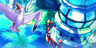 Imagem de Gamemaxx lança versão open beta de King of Pirates no site TecMundo