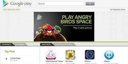Imagem de Aplicativos comprados estão desaparecendo da loja Google Play no site TecMundo