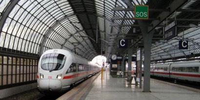 Imagem de As estações de metrô mais impressionantes do mundo no site TecMundo