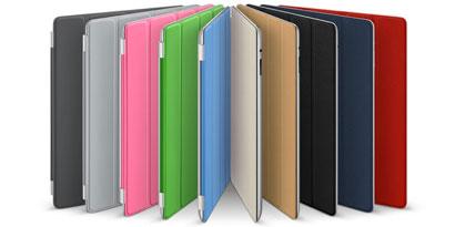 Imagem de Seu Smart Cover antigo da Apple pode não funcionar no Novo iPad no site TecMundo
