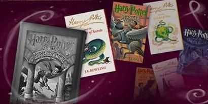 Imagem de Livros de Harry Potter são disponibilizados em formato e-book no site TecMundo