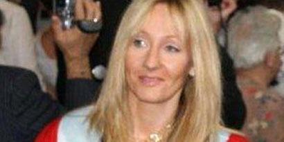 Imagem de J.K. Rowling começa a escrever enciclopédia de Harry Potter no site TecMundo