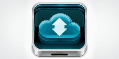 Imagem de Comparação: Google Drive, SkyDrive, Dropbox, Ubuntu One, iCloud, Box e SugarSync no site TecMundo