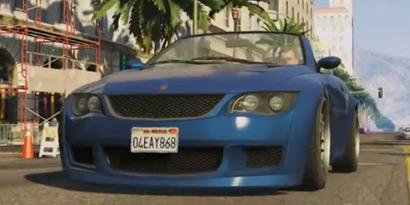 Imagem de Pachter: GTA V deve ser exibido antes da E3 e lançado em outubro no site TecMundo