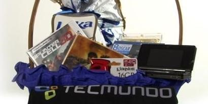Imagem de Segunda promoção de Páscoa do Tecmundo! no site TecMundo