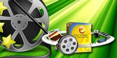 Imagem de Como usar o Any Video Converter no site TecMundo