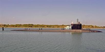 Imagem de Ultrassecreto: conheça um pouco sobre o novo submarino espião da marinha americana no site TecMundo