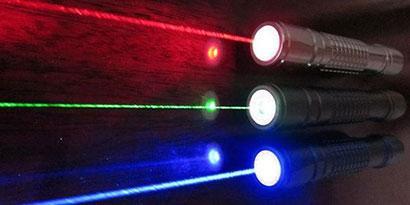Imagem de Sistema de comunicação via laser é mais eficiente que Wi-Fi no site TecMundo