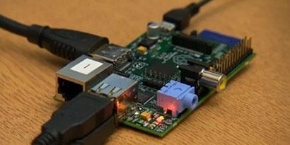 Imagem de Raspberry Pi: como um computador de 50 reais pode revolucionar a informática no site TecMundo