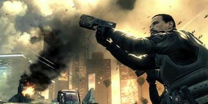 Imagem de Destrinchamos o trailer de anúncio de Call of Duty: Black Ops 2 [vídeo] no site TecMundo