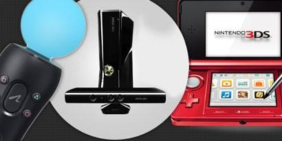 """Imagem de O """"fracasso"""" do 3DS, PlayStation Move e Kinect [vídeo] no site TecMundo"""