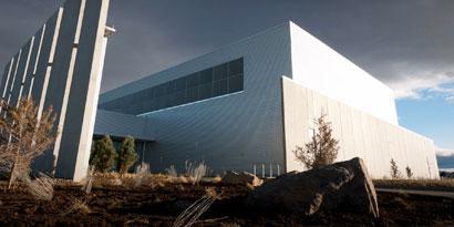 Imagem de Por dentro dos principais datacenters da Terra no site TecMundo