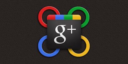Imagem de 10 razões para migrar para o Google Plus no site TecMundo