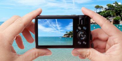 Imagem de Por que as câmeras digitais só permitem filmar até 30 minutos? no site TecMundo