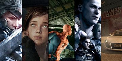 Imagem de Quais os jogos mais aguardados da E3 2012? [vídeo] no site TecMundo