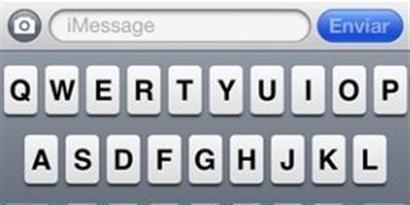 Imagem de iPhone: como enviar iMessages no site TecMundo