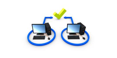 Imagem de O que é TCP/IP? no site TecMundo