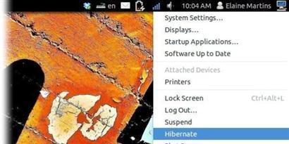 Imagem de Como reabilitar o modo de hibernação do Ubuntu 12.04 no site TecMundo