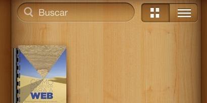 Imagem de iOS: como colocar livros no aparelho no site TecMundo