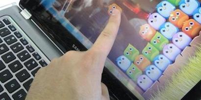 Imagem de Primeiras impressões: Ultrabook Samsung Series 5 Ultra Convertible no site TecMundo
