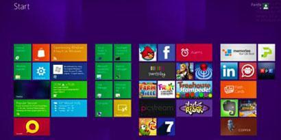 Imagem de Use apps de Android no Windows de graça por 6 meses no site TecMundo