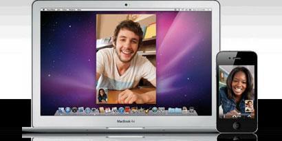 Imagem de FaceTime: você não vai mais precisar de Wi-Fi para usar a videoconferência no site TecMundo