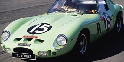 Imagem de Ferrari 250 GTO: o clássico de US$ 35 milhões no site TecMundo