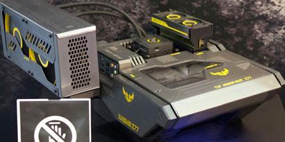 Imagem de Os casemods mais irados da Computex 2012 no site TecMundo