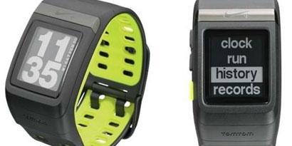 Imagem de 6 relógios de alta tecnologia no site TecMundo