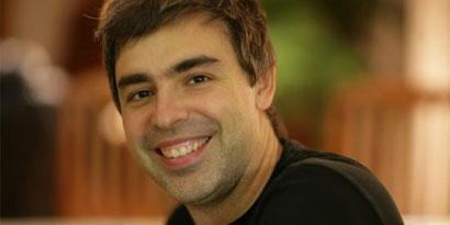 Imagem de Cofundador da Google pode estar doente e não participará do evento I/O 2012 no site TecMundo