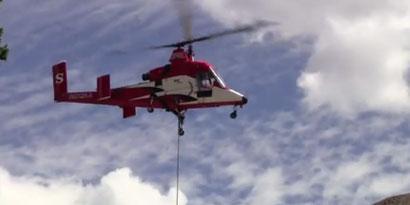Imagem de Kaman K-1200: o helicóptero de transporte de suprimentos que não precisa de piloto [vídeo] no site TecMundo