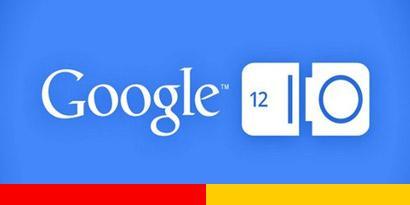 Imagem de Google I/O 2012 ao vivo: primeiro dia no site TecMundo