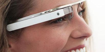 Imagem de Google Glass: saiba tudo sobre os óculos da Google no site TecMundo