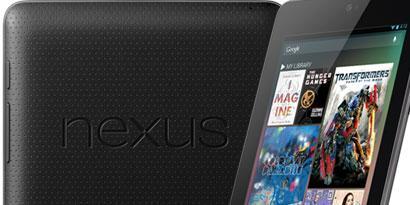 Imagem de Nexus 7: saiba tudo sobre o tablet da Google no site TecMundo