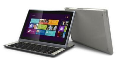 Imagem de MSI deve apresentar Slider S20 na Computex no site TecMundo