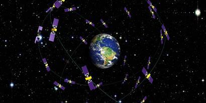 Imagem de Conheça o Galileo, o possível sucessor do GPS no site TecMundo