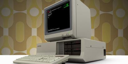 Imagem de O que é boot? no site TecMundo