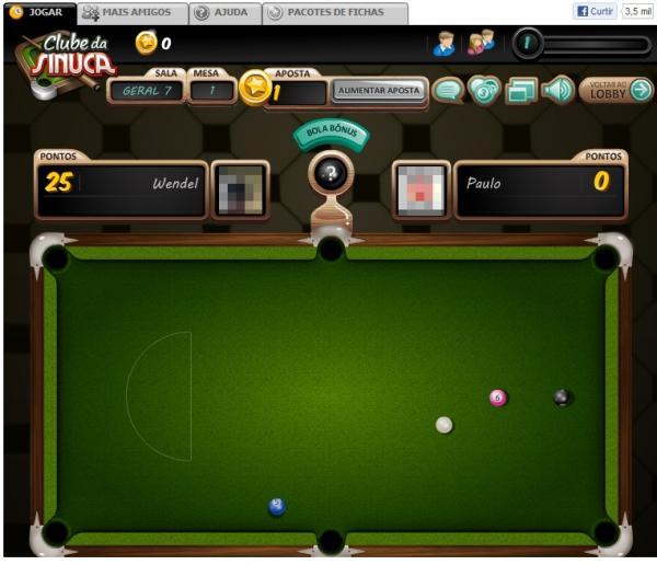 9b738c767c4da Os 7 melhores jogos de sinuca do Baixaki - Ficha Técnica - TecMundo