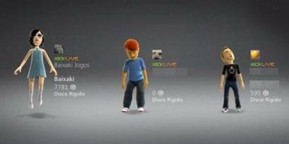 Imagem de Xbox 360: como alterar o nome da sua gamertag no site TecMundo