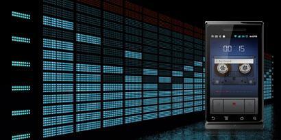Imagem de Os 6 melhores gravadores de áudio para Android no site TecMundo