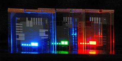 Imagem de Quantum Dots: a salvação do LCD para combater o OLED? no site TecMundo