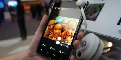 Imagem de Rumor: LG Optimus Vu 2 será lançado ainda este ano no site TecMundo